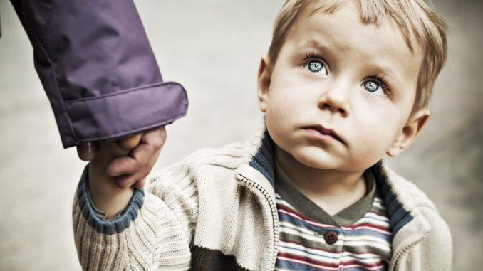 جرایم علیه اطفال