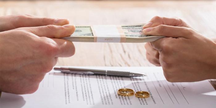 پرداخت نفقه در دوران عقد