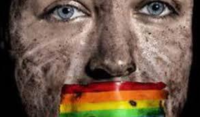 مجازات همجنسگرایی مردان