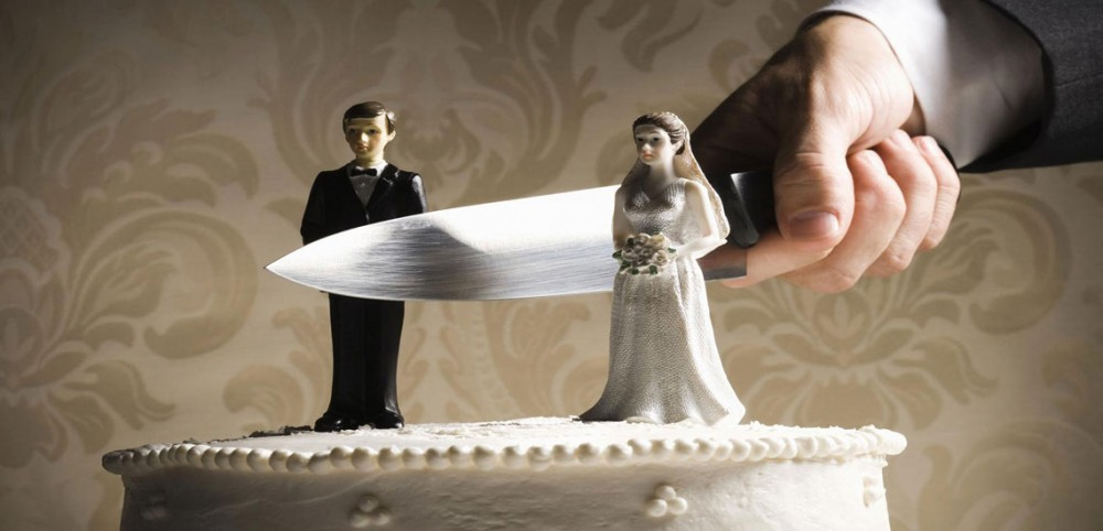 سه طلاقه کردن