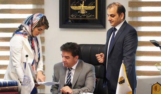 وکیل قرارداد ها در تهران